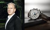 """""""ลองจินส์"""" ต้อนรับซีอีโอคนใหม่ ย้ำภาพลักษณ์นาฬิกาสวิสคลาสสิกในราคาเข้าถึงทุกเจเนอเรชั่น"""