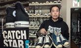 """อภิชิต วิวัฒน์เวคิน : เจ้าของ CONVERSE นับ 1,000 คู่ ผู้บอกว่า """"SNEAKERHEAD ไม่ได้วัดที่จำนวนรองเท้า"""""""