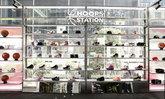 Hoops Station 'BAM' Concept Store บาสเกตบอลคัลเจอร์เต็มรูปแบบ