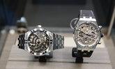 ครั้งแรกที่เซ็นทรัลเมกาบางนา กับมหกรรมนาฬิกาและจิวเวลรี่ Central Watch & Jewelry Expo