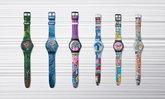 สายอาร์ตห้ามพลาด Swatch x MoMA คอลเลคชั่นผลงานศิลปะระดับมาสเตอร์พีซบนนาฬิกา