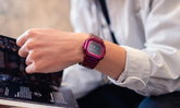 Casio เผยโฉมนาฬิการุ่นล่าสุด G-SHOCK 5000 Series สี Red Wine