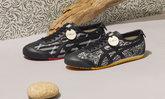 Onitsuka Tiger x DoiTung เผยรองเท้ารุ่นคอลลาบอเรชั่นล่าสุด