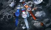 """พุ่งทะยานสู่จักรวาล ด้วยแรงบันดาลใจที่ไร้ขีดจำกัดไปกับ """"Swatch Space Collection"""""""