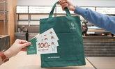 เดอะ ปาร์คไลฟ์ จัดโปรแรง Happy Rainy Season แจกบัตรของขวัญ พร้อมกระเป๋าผ้าสุดคูล