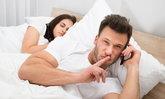 """เป็นเรื่องแล้วสิ! ผลวิจัยชี้ผู้ชายเสียงทุ้มต่ำมีแนวโน้ม """"นอกใจแฟน"""""""