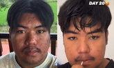 หนุ่มรีวิวลองกินน้ำมะเขือเทศติดต่อกัน 21 วัน ผลลัพธ์เป็นยังไงมาดู