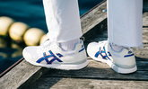 "ASICS SPORTSTYLE เฉลิมฉลองครบรอบ 35 ปี ให้กับ รองเท้าสุดคลาสสิก ""GT-II™"""