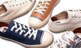 PRO-Keds เปิดตัวรองเท้ารุ่นคลาสสิกมาพร้อมวัสดุแบบยั่งยืน