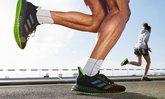 เปิดตัวรองเท้าวิ่ง adidas 4DFWD PULSE ผสมผสานนวัตกรรม 4D และ EVA