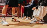 adidas FORUM 84 เฉลิมฉลอง 4 ทีมแชมป์แห่งวงการบาสเกตบอล NBA