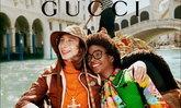 เผยโฉม Horsebit Logo ดีไซน์สุดคลาสสิก ยอดขายอันดับ 1 ของ Gucci