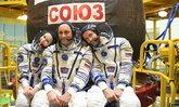 ผู้กำกับหนังในอวกาศคนแรกของรัสเซียเผยโปรเจคท์ต่อไปอาจเป็น 'ดวงจันทร์หรือดาวอังคาร'