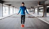 กระโดดเชือกเพื่อสุขภาพ สร้างพลังให้กล้ามเนื้อขา