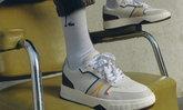 Lacoste เปิดตัวรองเท้ารุ่นล่าสุด L001 แรงบันดาลใจจากกีฬาเทนนิสยุค 80