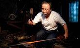 โยชิฮาระ โยชินโดะ ช่างผู้สร้างศิลปะในอาวุธสังหาร