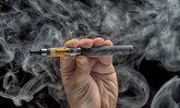 เตือนบุหรี่ไฟฟ้าก่อมะเร็งสูงกว่าแบบมวนสูบ15เท่า