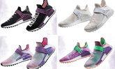 เผยโฉม Pharrell x adidas NMD Human Race วางขายในปีนี้
