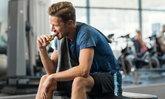 หลังออกกำลังกายกินอะไรดี ?