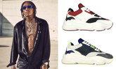 """จากรองเท้าสไตล์พังค์ยุค 70's สู่คอลเลคชั่น """"Wiz Khalifa x CPS"""""""