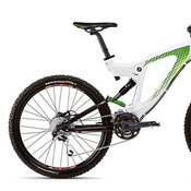 Mountain bikes หรือ เสือภูเขา