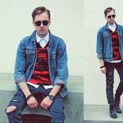 เสื้อสเวสเตอร์&แจ๊คเก็ต