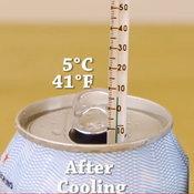 9.ลองวัดอุณภูมิ ก่อน - หลัง ดู