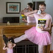 พ่อและลูกสาว