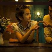 Zhang Mu Yi  และ Akama MIKI