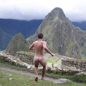 My Naked Trip