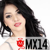 ปุ้ย-อารยา เพ็ชรศิริ MX 14