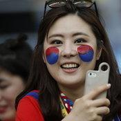 กองเชียร์ บอลโลก