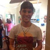 Arin Andrew