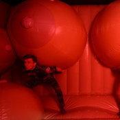 บ้านบอลลูนนม