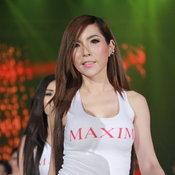 มิสแม็กซิมไทยแลนด์ 2015