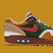 Nike Air Max Susan X Missing Link