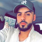 Omar Borkan