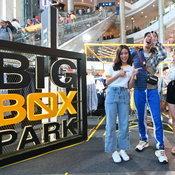 Big Box Park 2019