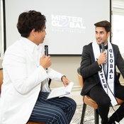 Mister Global 2019