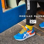 Onitsuka Tiger Rebilac Runner