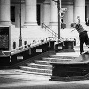 T-Funk S Skate