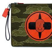 Coach x Michael B. Jordan Naruto Collection