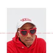 Pharrell Hu x Human Made