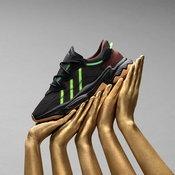 adidas Originals x  Pusha T