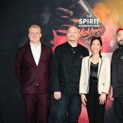 Mekhong The Spirit Competition 2020
