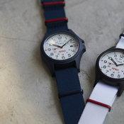 Timex x Nasa