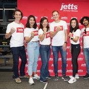Team Jetts