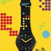 SWATCH X 007