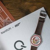 SWATCH Q Watch