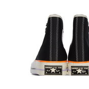 "Converse ""Black"" & ""White & Off-White"" Reconstructed Chuck 70 High"